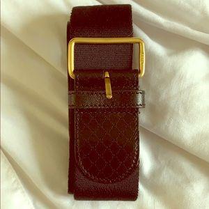 Authentic Gucci Belt, EU34
